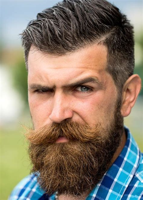 dislocated haircut for men 17 best man with long hair and beard images on pinterest
