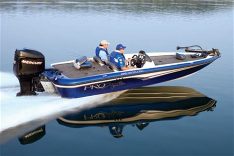 bass pro boat handles the best new boats for 2007