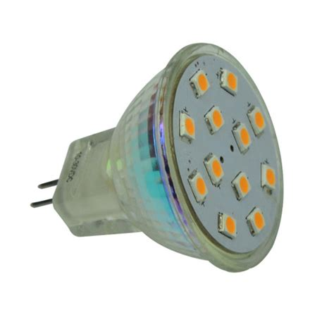 Sockel Gu4 Led by 12er Led Spot Mr11 Cri Sockel Gu4 322095
