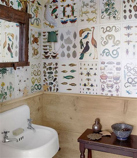 country living bathroom ideas 14 best scientific wallpaper images on pinterest