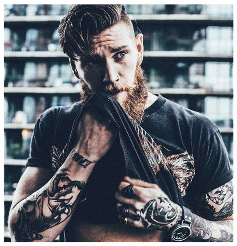 tattoos and beards viking horn vessels and accessories my favorite