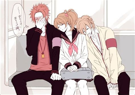 yusuke brothers conflict 17 images about brothers conflict