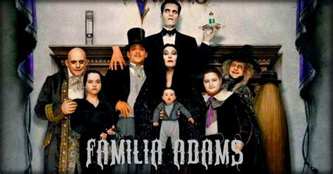 imagenes de la familia los locos addams personajes a elegir