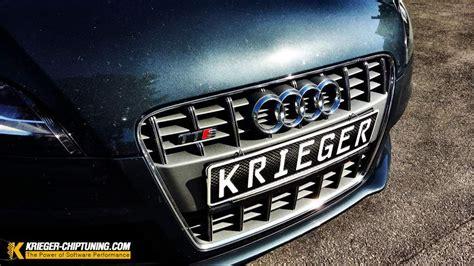 Audi Tts Chiptuning by Audi Tts 2 0 Tfsi Chip Tuning In Nrw