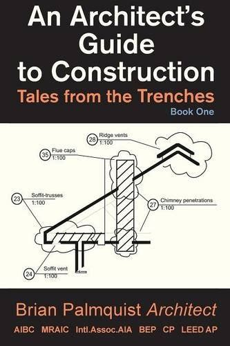 s guide to lay volume 1 books an architect s guide to construction vol 1 pdf books
