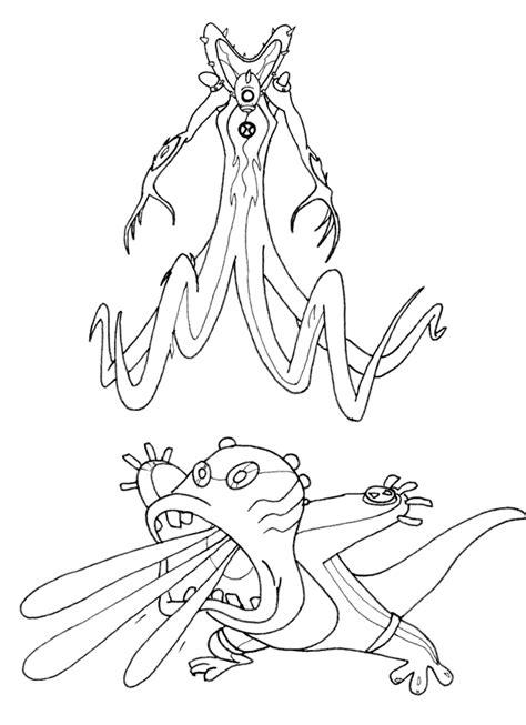 mewarnai ben  gif gambar animasi animasi bergerak