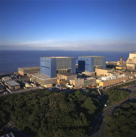 onr sites that we regulate hinkley point a