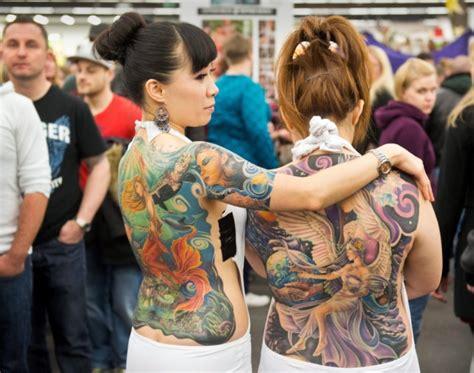 tattoo convention wiki tattoo convention