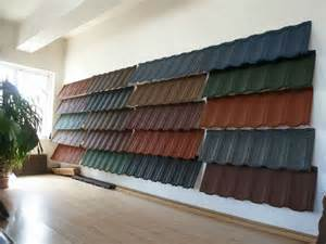 Lightweight Roof Tiles Lightweight Roofing Tile China Mainland Metal Building Materials