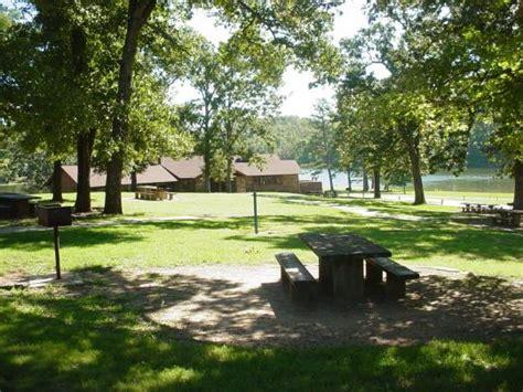 Lake Wedington Cabins by Facility Details Lake Wedington Ar Recreation Gov