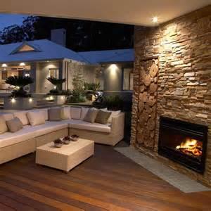 Extension Kitchen Ideas Outdoor Heating Outdoor Fireplaces Alfresco Fires