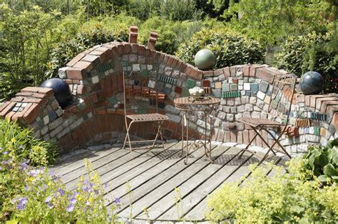 garten w 228 nde aus stein nowaday garden