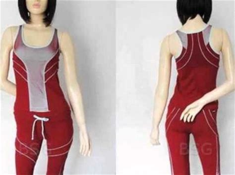 Gambar Dan Baju Senam gambar model pakaian senam terbaru dan oke
