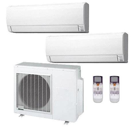 Indoor Air Conditioner AOU24RLXFZ ASU9RLF1 ASU18RLF Compare With Window Ac