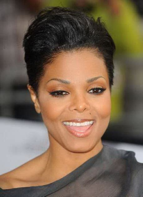 hairstyles for women non celebrity photos short haircuts for black women 2016