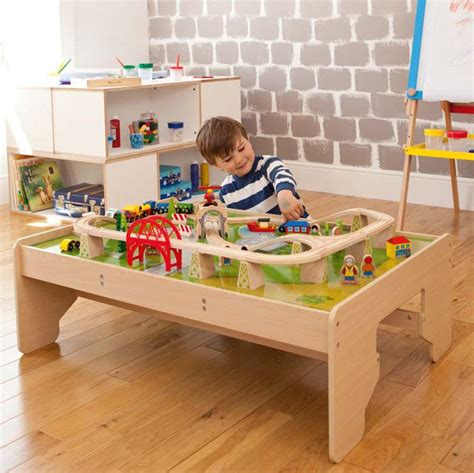 Play Table For Toddler by Services Set Playtable For Children In S A