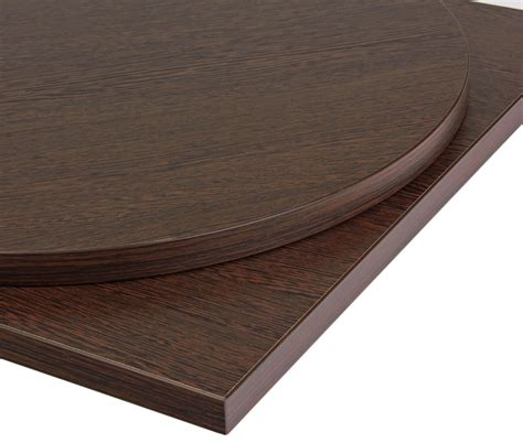 wenge laminate table tops for restaurants cafes bars pubs