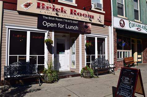 the brick room fredonia ny brick room closed 15 photos 34 reviews american new 49 w st fredonia ny