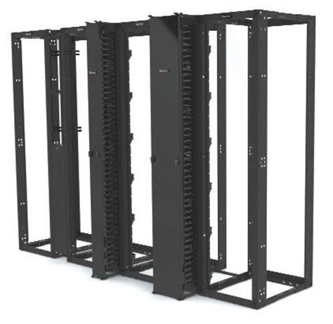 Siemon Rack by Versapod 4 Post Rack