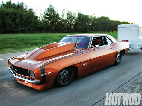 Luftwiderstand Auto by Fastest Cars In America Rod Drag Week