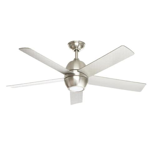 home decorators collection fan remote home decorators collection greco iii 52 in led brushed