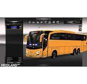 Mercedes Benz Jetbus V 05 Mod For ETS 2