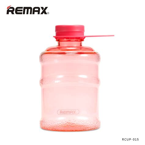 Remax Botol Minum Series Water Bottle 490ml Rcup 013 remax botol minum galon series water bottle 650ml rcup 015 pink jakartanotebook