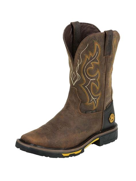jc mens boots men s work boots free shipping cowboy boots