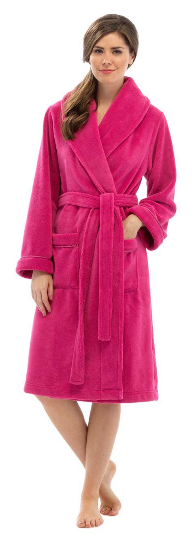 full length bathrobe womens full length dressing gown bath robe housecoat