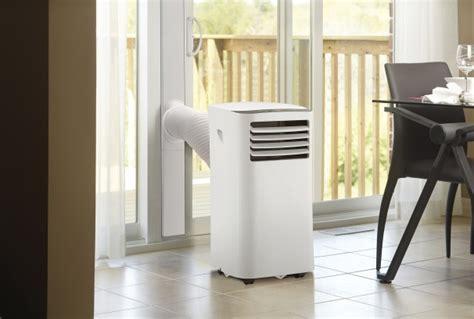 DPA060CB4WDB   Danby 6000 BTU Portable Air Conditioner   EN