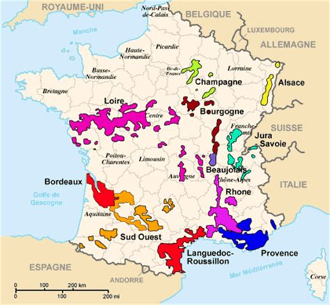 France Wine Regions Map by French Wine Regions Map Printable Beautiful Scenery