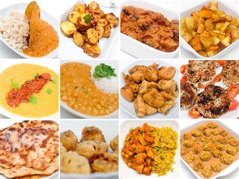 Indisk Mat by Indisk Aften Vegetarbloggen