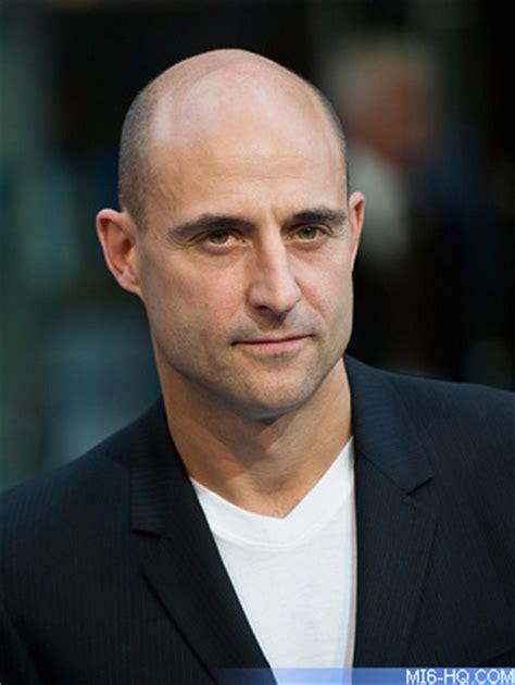 john malkovich gladiator is british actor mark strong the new bond villain james