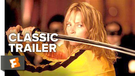 Kill Bill Vol 1 2003 Official Trailer Uma Thurman | kill bill vol 1 2003 official trailer uma thurman