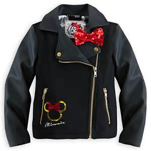 minnie mouse jacket for kids clothing disney store