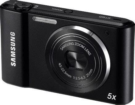 Kamera Samsung St66 lengkap daftar harga kamera digital update