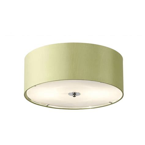 franco 40gr green ceiling light endon 2 light franco
