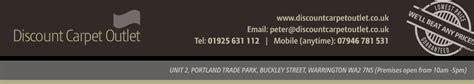 Discount Flooring Outlet by Carpets Warrington Carpets St Helens Carpets Widnes