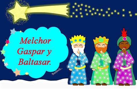 imagenes de navidad reyes magos estrella vanessa noviembre 2015