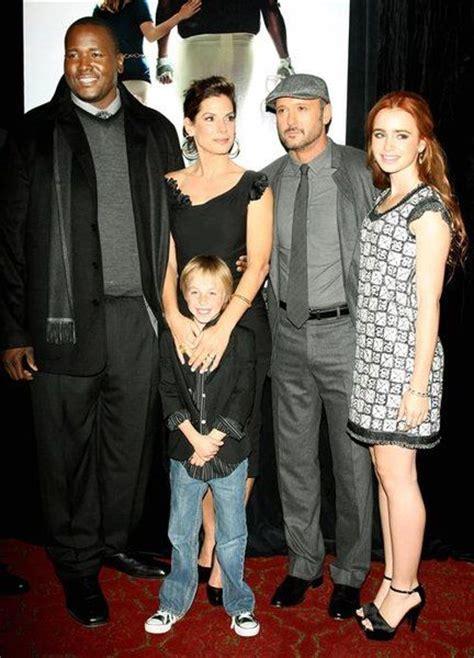 Cast For The Blind Side cast the blind side inspiration