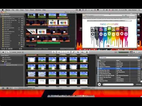 tutorial to use imovie imovie tutorial youtube