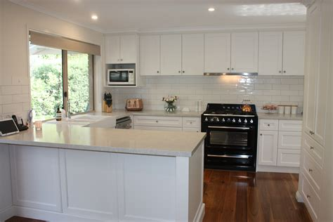shaped kitchens brentwood kitchens