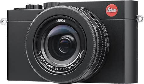leica compact leica d typ 109 digital photography review