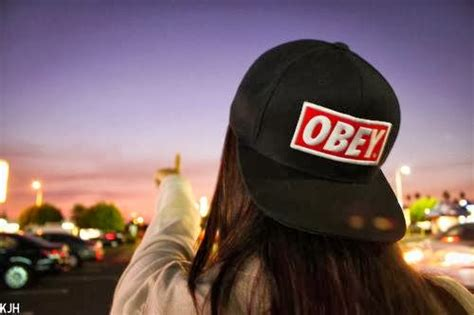 imagenes tumblr obey top 100 girl swag 2014