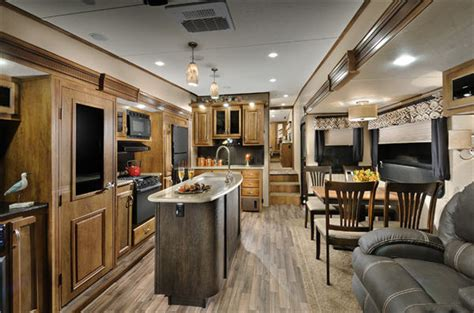 fifth wheel with bunk beds top 5 best fifth wheel rvs with bunk beds rvingplanet