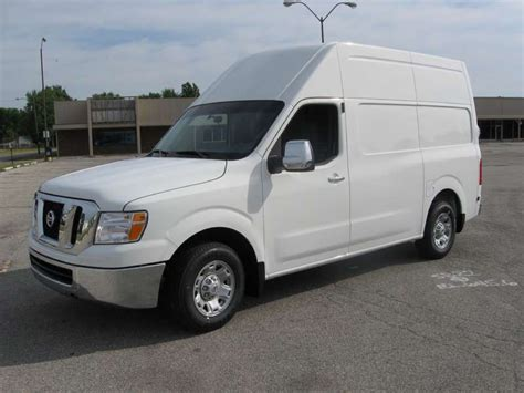 nissan cargo nissan nv 2500 cargo reviews prices ratings with
