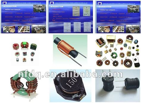 dc line inductor dc line inductor 28 images design a pfc resonant coupled inductor that doesn t distort power