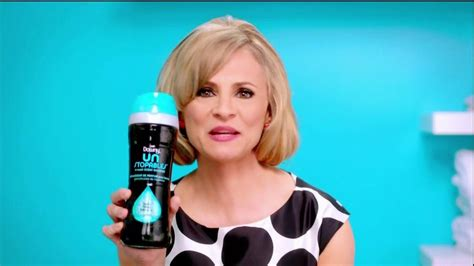 unstoppable commercial actress downy unstopable scent boosters featuring amy sedaris and