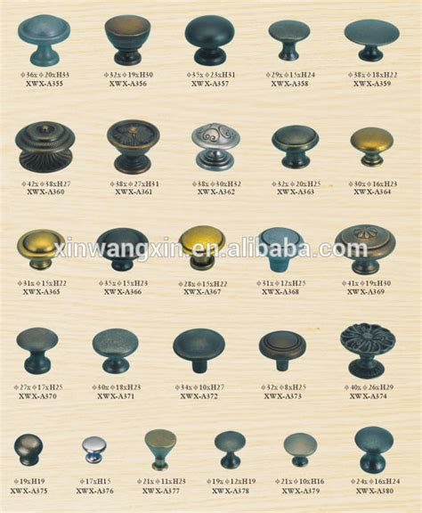 Different Types Of Door Knobs by Wholesale Furniture Handle And Knob Types Of Door Knobs
