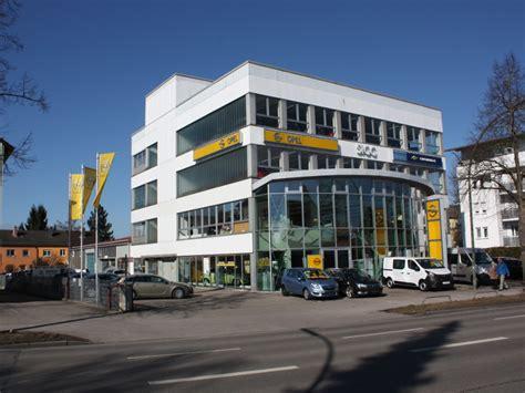 Opel Sigg Gebrauchtwagen by Sigg Historie